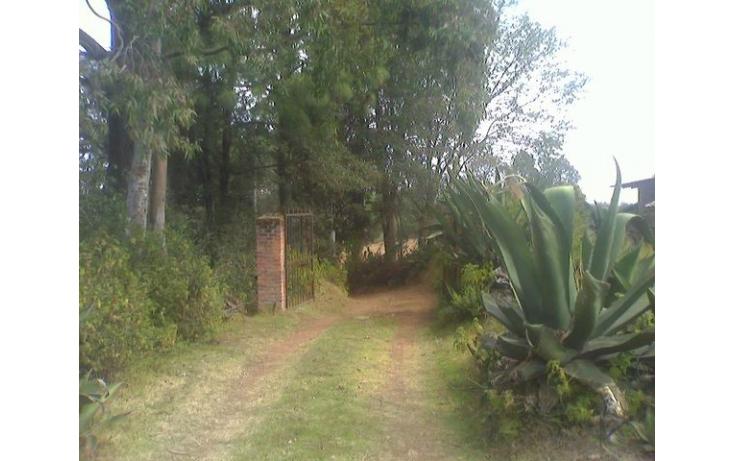 Foto de rancho en venta en tolucamorelia, unión de los berros, villa victoria, estado de méxico, 597957 no 16