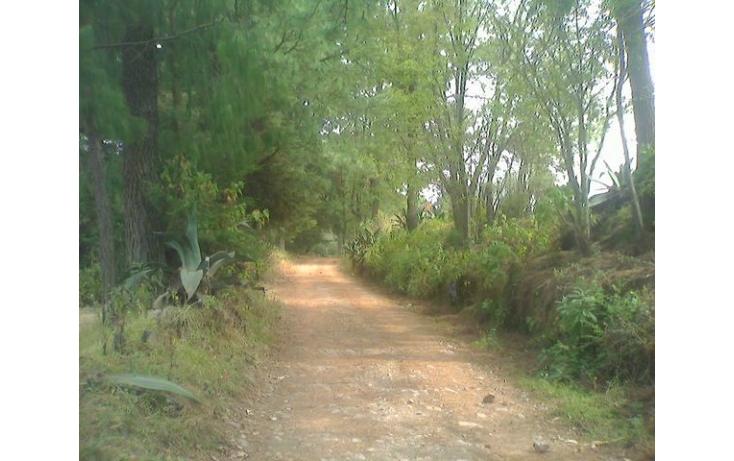 Foto de rancho en venta en tolucamorelia, unión de los berros, villa victoria, estado de méxico, 597957 no 17