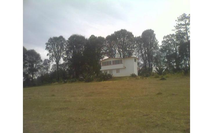 Foto de rancho en venta en tolucamorelia, unión de los berros, villa victoria, estado de méxico, 597957 no 22