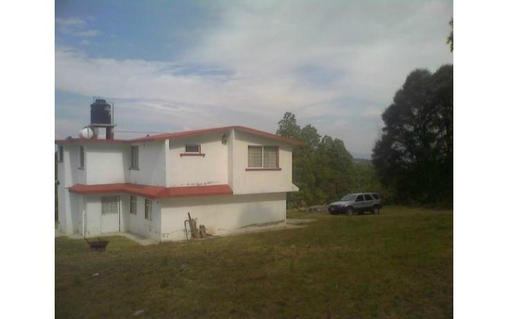 Foto de rancho en venta en tolucamorelia, unión de los berros, villa victoria, estado de méxico, 597957 no 25