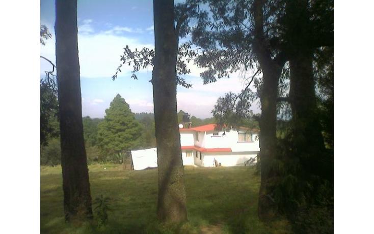 Foto de rancho en venta en tolucamorelia, unión de los berros, villa victoria, estado de méxico, 597957 no 27