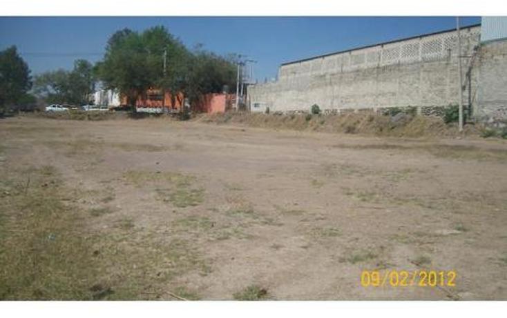 Foto de terreno industrial en venta en  , toluquilla, san pedro tlaquepaque, jalisco, 1058453 No. 02