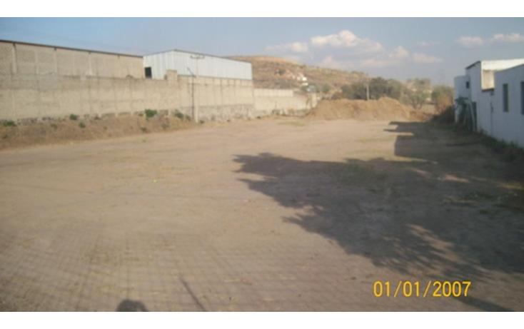 Foto de terreno industrial en venta en  , toluquilla, san pedro tlaquepaque, jalisco, 1548066 No. 01