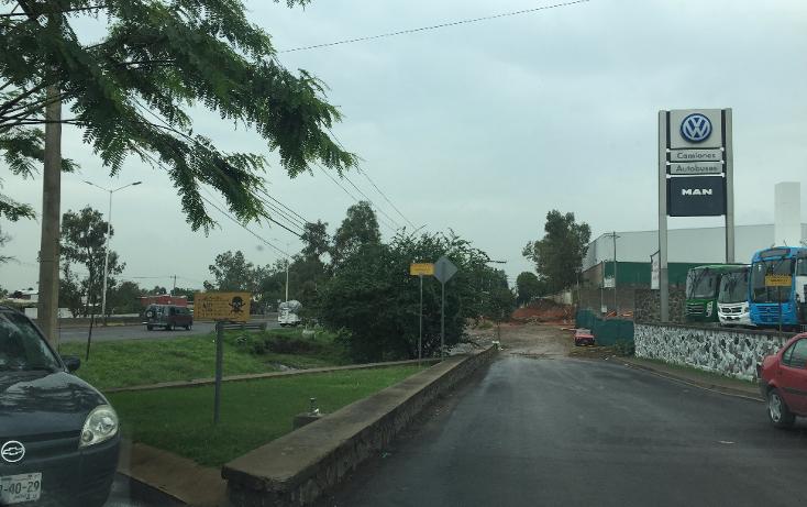 Foto de terreno comercial en venta en  , toluquilla, san pedro tlaquepaque, jalisco, 2036970 No. 03