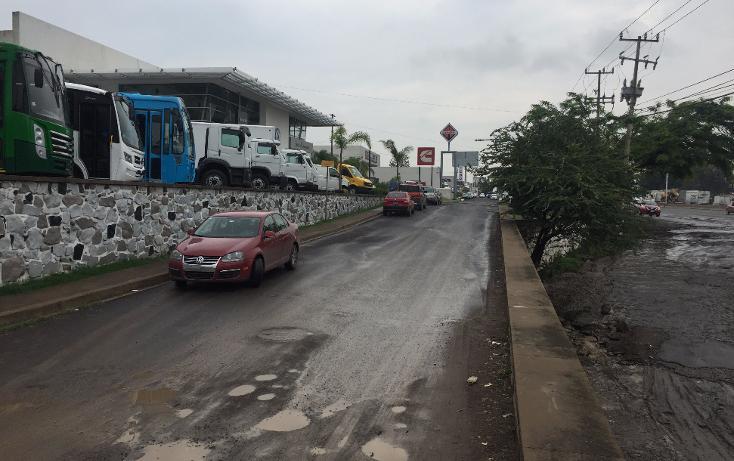 Foto de terreno comercial en venta en  , toluquilla, san pedro tlaquepaque, jalisco, 2036970 No. 07