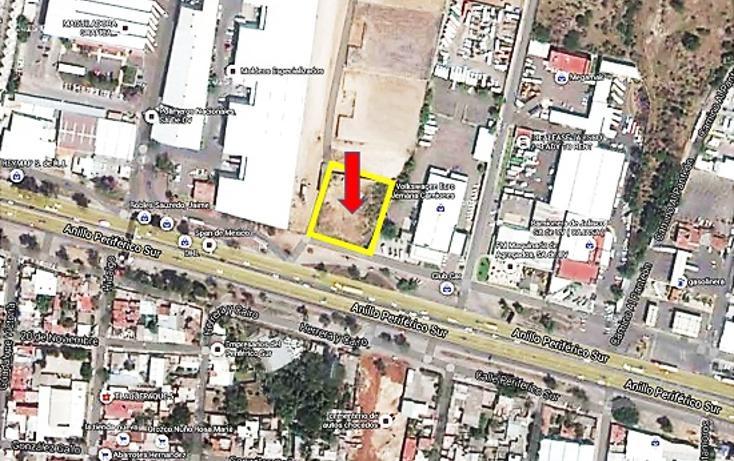 Foto de terreno comercial en venta en  , toluquilla, san pedro tlaquepaque, jalisco, 2036970 No. 16