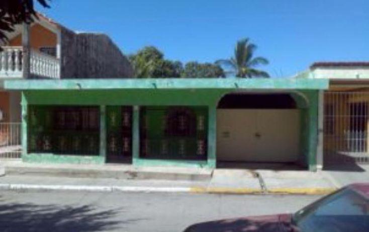 Foto de casa en venta en toma de celaya 87, infonavit playas, mazatlán, sinaloa, 970905 no 01