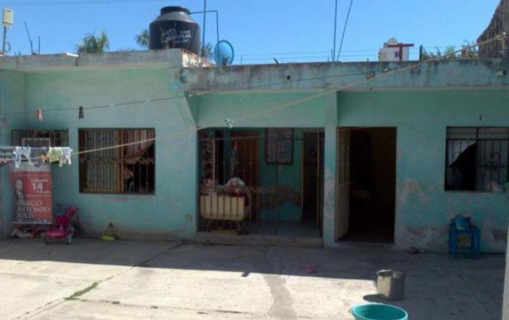Foto de casa en venta en toma de celaya 87, infonavit playas, mazatlán, sinaloa, 970905 no 02