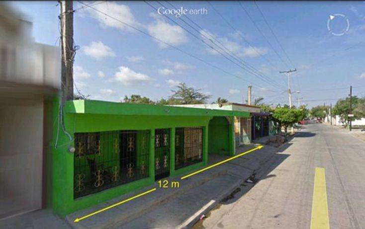 Foto de casa en venta en toma de celaya 87, infonavit playas, mazatlán, sinaloa, 970905 no 05