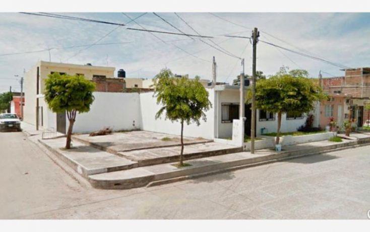 Foto de casa en venta en toma de guadalajara 31, francisco villa, mazatlán, sinaloa, 1231467 no 04