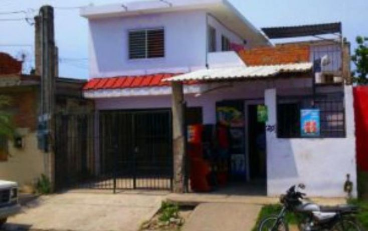 Foto de casa en venta en toma de zacatecas 2171, francisco villa, mazatlán, sinaloa, 1194927 no 01