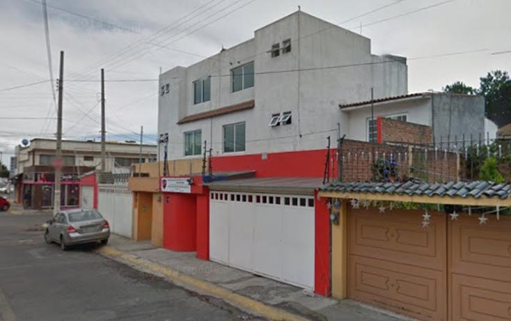 Foto de casa en venta en tomas alba edison , científicos, toluca, méxico, 959827 No. 02