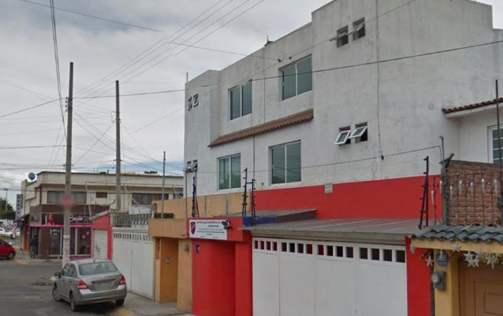 Foto de casa en venta en tomas alba edison , científicos, toluca, méxico, 959827 No. 03