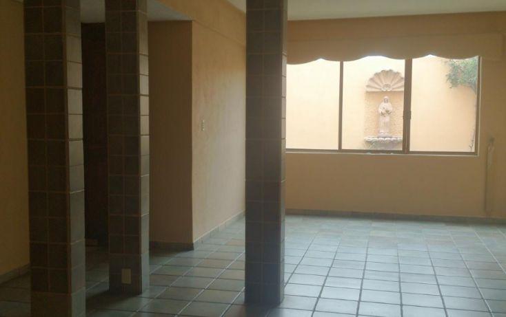 Foto de casa en renta en tomas alva edison, electricistas, morelia, michoacán de ocampo, 1706292 no 02