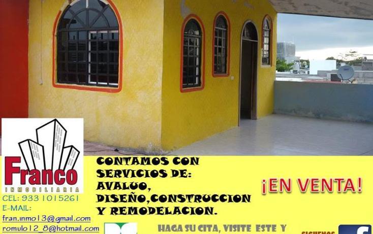 Foto de casa en venta en  , tomas garrido, comalcalco, tabasco, 1444743 No. 12