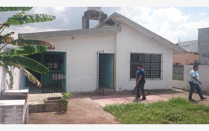 Foto de casa en venta en  , tomas garrido, comalcalco, tabasco, 1540958 No. 03