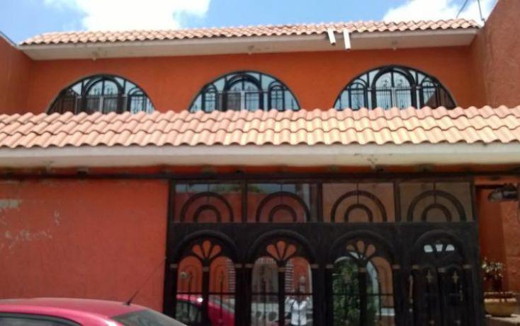 Foto de casa en venta en tomas tapia, villa de reyes centro, villa de reyes, san luis potosí, 1165233 no 01