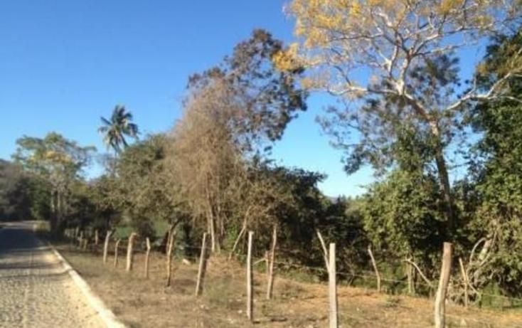 Foto de terreno habitacional en venta en  , tomatlan, tomatl?n, jalisco, 1337063 No. 02