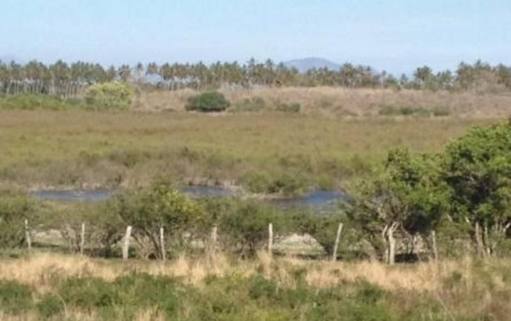 Foto de terreno habitacional en venta en  , tomatlan, tomatl?n, jalisco, 1337063 No. 04