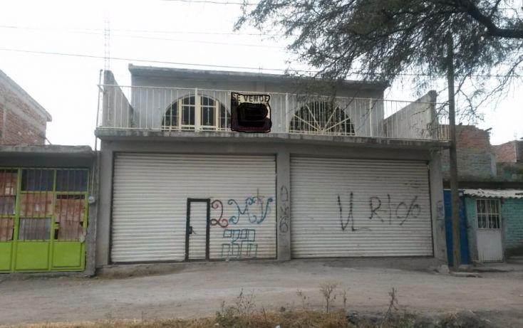 Foto de casa en venta en, tomelópez, irapuato, guanajuato, 1458531 no 01