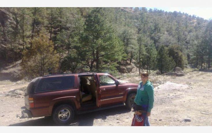 Foto de rancho en venta en, tomochic, guerrero, chihuahua, 1155451 no 05