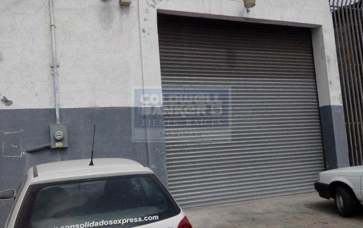 Foto de bodega en renta en toms alba edison, industrial, monterrey, nuevo león, 510361 no 01