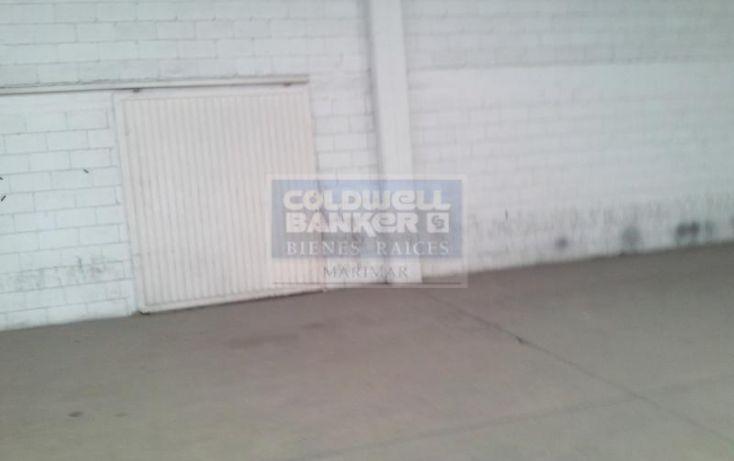 Foto de bodega en renta en toms alba edison, industrial, monterrey, nuevo león, 510361 no 02