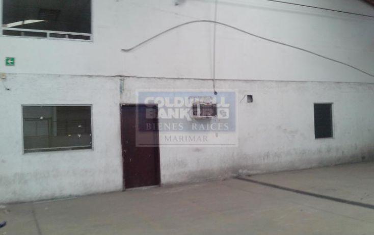 Foto de bodega en renta en toms alba edison, industrial, monterrey, nuevo león, 510361 no 03