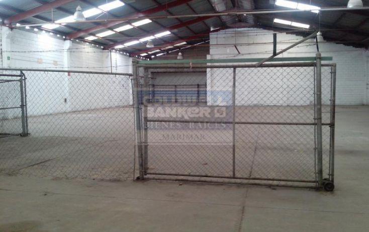 Foto de bodega en renta en toms alba edison, industrial, monterrey, nuevo león, 510361 no 04