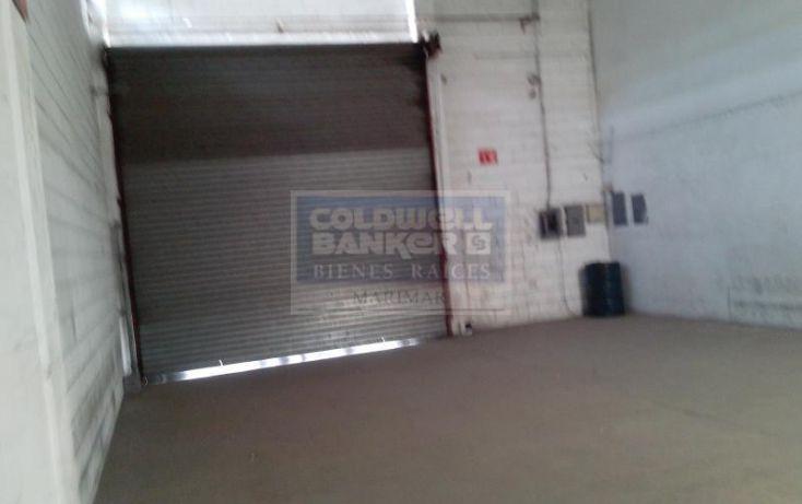 Foto de bodega en renta en toms alba edison, industrial, monterrey, nuevo león, 510361 no 07