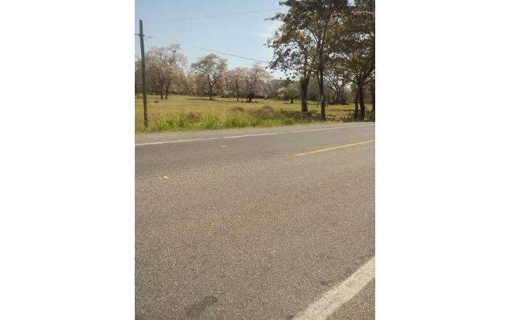 Foto de terreno habitacional en venta en  , tonalá 2000, tonalá, chiapas, 855369 No. 02