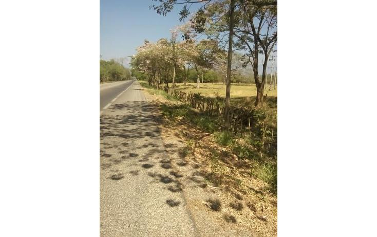 Foto de terreno habitacional en venta en  , tonalá 2000, tonalá, chiapas, 855369 No. 03