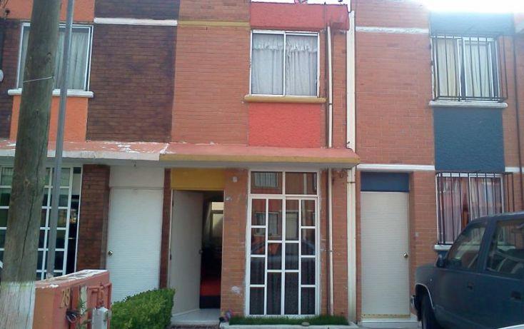 Foto de casa en venta en tonatico 020, campo 1, cuautitlán izcalli, estado de méxico, 1224761 no 01