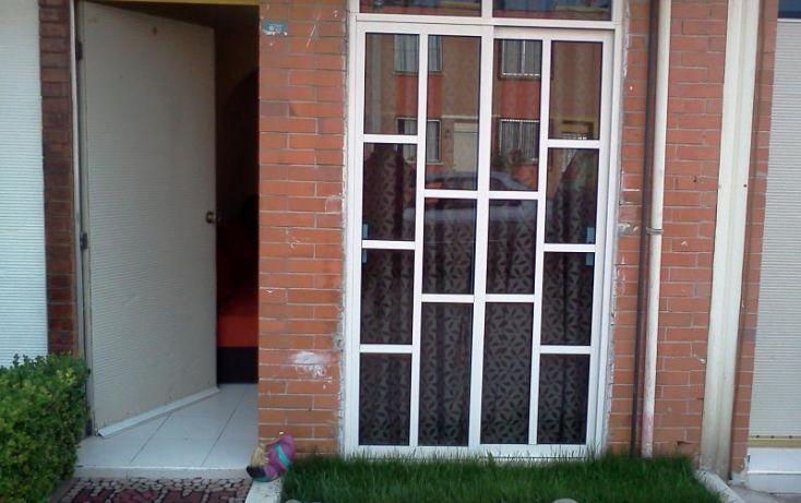 Foto de casa en venta en tonatico 020, campo 1, cuautitlán izcalli, estado de méxico, 1224761 no 03
