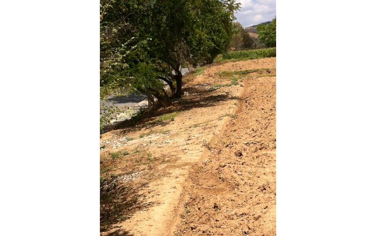 Foto de terreno comercial en venta en  , tonatico, tonatico, m?xico, 1094275 No. 01