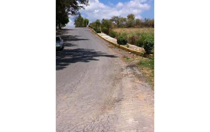 Foto de terreno comercial en venta en  , tonatico, tonatico, méxico, 1169853 No. 01