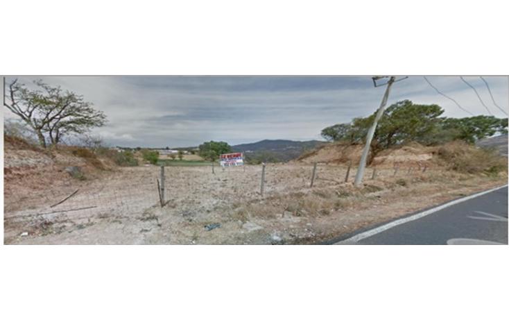 Foto de terreno habitacional en venta en  , tonatico, tonatico, méxico, 1183797 No. 01