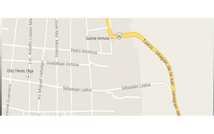 Foto de terreno habitacional en venta en  , tonatico, tonatico, méxico, 1183797 No. 02