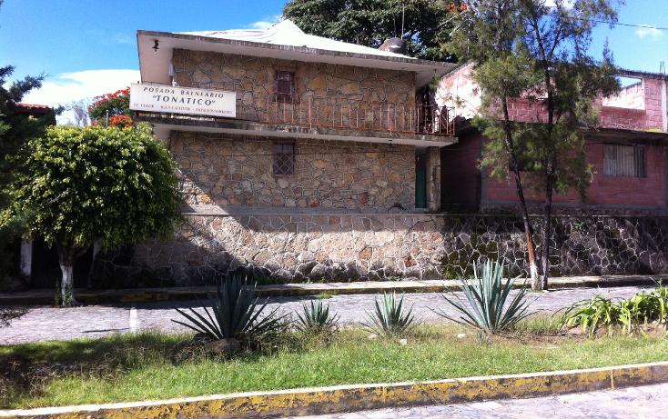 Foto de terreno comercial en venta en  , tonatico, tonatico, m?xico, 1188419 No. 03