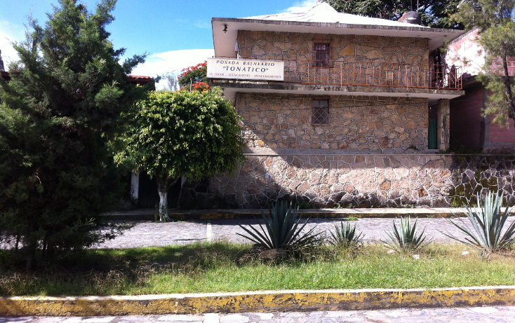 Foto de terreno comercial en venta en  , tonatico, tonatico, m?xico, 1188419 No. 04