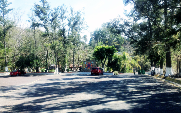 Foto de terreno comercial en venta en  , tonatico, tonatico, méxico, 1190957 No. 03