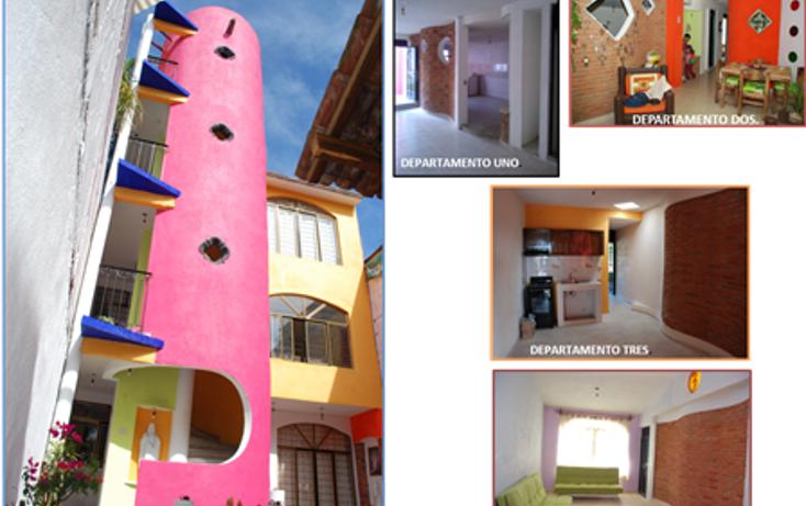 Foto de edificio en venta en  , tonatico, tonatico, m?xico, 1274179 No. 01