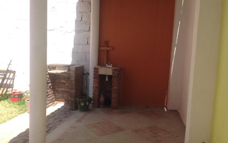 Foto de edificio en venta en  , tonatico, tonatico, m?xico, 1274179 No. 23