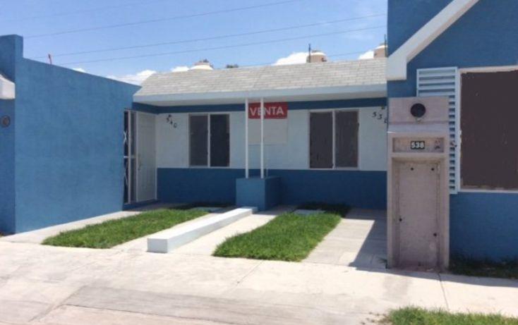 Foto de casa en venta en tonazintla, del llano, san luis potosí, san luis potosí, 1006039 no 02