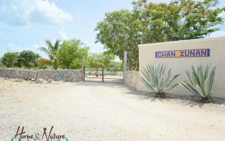Foto de rancho en venta en  , too, mocochá, yucatán, 948735 No. 07