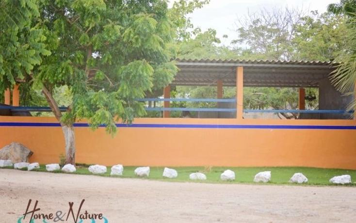 Foto de rancho en venta en  , too, mocochá, yucatán, 948735 No. 09