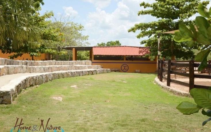 Foto de rancho en venta en  , too, mocochá, yucatán, 948735 No. 11