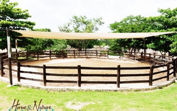 Foto de rancho en venta en  , too, mocochá, yucatán, 948735 No. 12