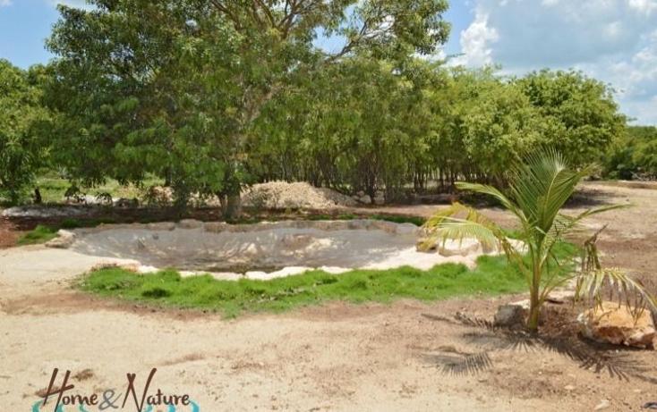 Foto de rancho en venta en  , too, mocochá, yucatán, 948735 No. 19