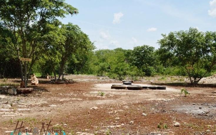 Foto de rancho en venta en  , too, mocochá, yucatán, 948735 No. 23